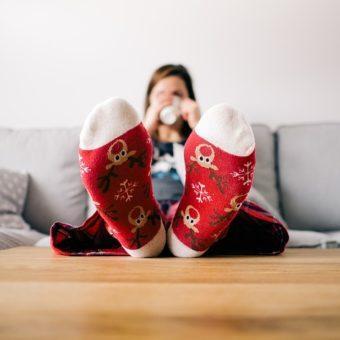 Les fêtes de fin d'année: la hantise pour certains …